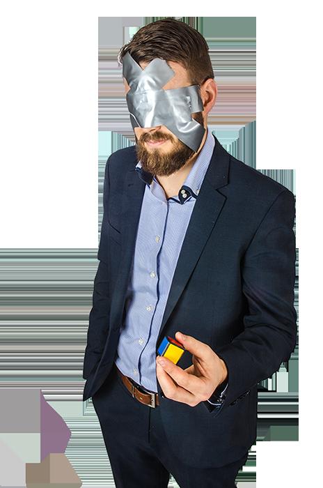 Psykologisk underholdning, tankelæser og mentalist Karsten Sørensen