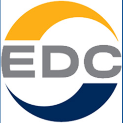 Underholdning medarbejderfest hos EDC