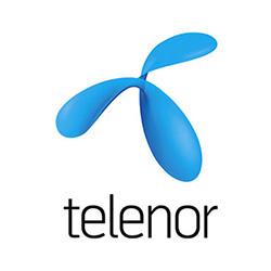 Firmaevent underholding hos Telenor