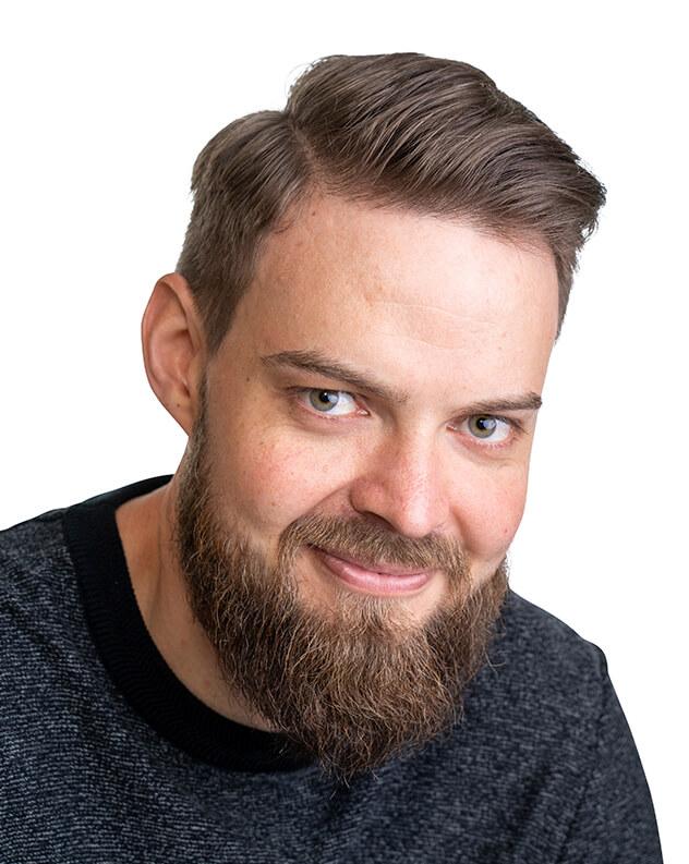 Karsten Sørensen - shows