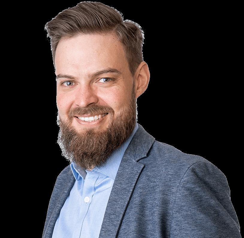 Mentalist Karsten Sørensen - underholdning til fest